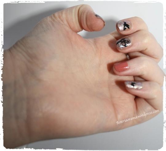 nail art printanier-2