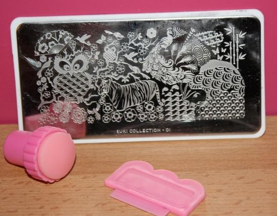 plaque stamping suki 01