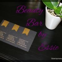 BB Beauty Bar by Essie à Bruxelles : laissez-vous chouchouter dans une ambiance cosy et une déco chic! (concours inside!)