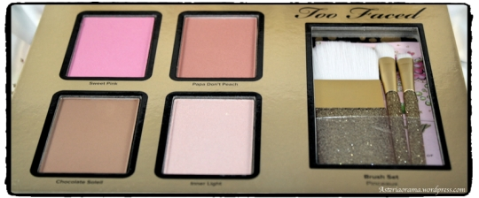 Palette Everything Nice - Too Faced