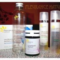 [Test] Fleurance Nature : Les sérums, l'eau micellaire et des comprimés naturels