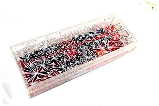 Digital World Lip Pencil Nars