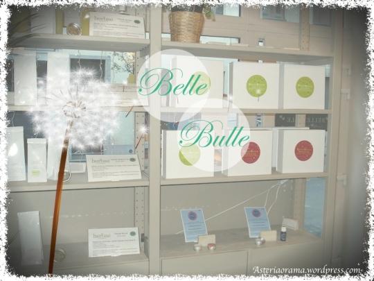BelleBulle présentation