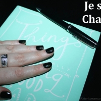 Nailstorming - Je suis Charlie